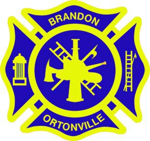 Brandon Fire LOGO